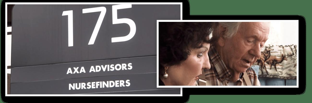 axa advisors lawsuits